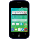 How to SIM unlock ZTE Z667 phone